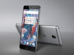 OnePlus 3 and 3T now supports Face unlock and VoLTE on Airtel network