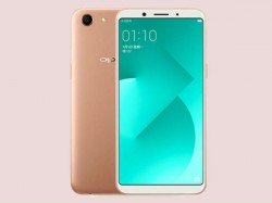Oppo A83 with 18:9 display, Face Unlock launched in India for Rs. 13,990
