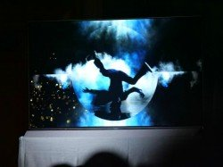 Panasonic launches OLED Tvs, Dual-ISO camera, and UHD Blu-ray players at CES 2018