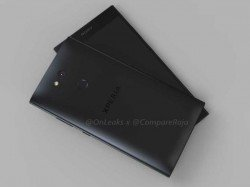 Sony Xperia L2 360-degree renders along with specs leaked