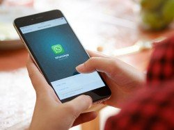 WhatsApp lets you listen to your voice message before sending it