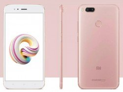 Xiaomi Mi A1 gets stable Android 8.0 Oreo update