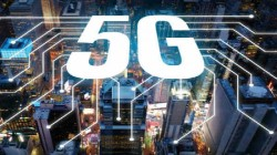 Airtel and Huawei conduct India's first 5G trial