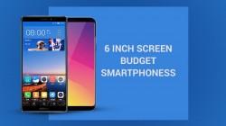 Best budget smartphones with 6-inch screens