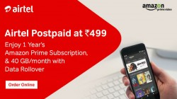 Airtel's Rs. 499 Infinity plan is certainly irresistible with the data rollover feature