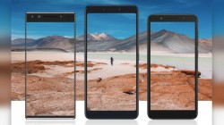 Alcatel 5, 3V and 1X to be launched on February 24