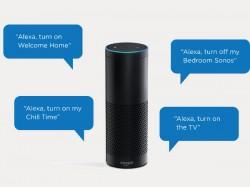 Amazon Alexa's new skill is here