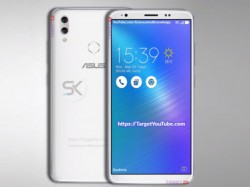 Asus ZenFone 5 concept renders show premium design and dual cameras