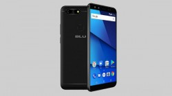 Blu Vivo X with full-screen design, quad cameras and 4GB RAM launched