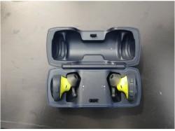 Bose unveils SoundSport Free wireless earbuds