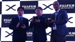 FujiFilm X-H1 First impresions: How well is the mirrorless technology