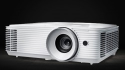 Optoma Introduces HD27e Home Entertainment Projector