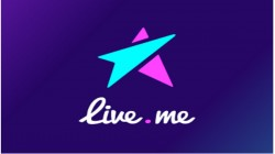 Live.me is a live broadcasting app and streaming platform