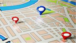 Google map has now inbuilt Delhi metro map