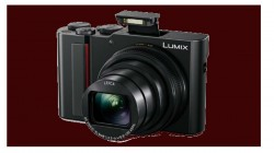 Panasonic unveils Lumix GX9 and Lumix ZS200 mirrorless cameras
