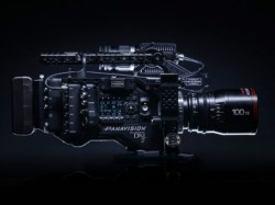 Panavision's new cinema camera is ready to go against rivals Red and Arri