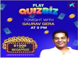 Cheetah Mobiles' introduces QuizBiz: Live quiz show
