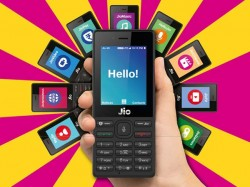Reliance JioPhone goes on pre-booking again; now you can book up to 5 units