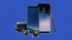Samsung Gear Icon X earphones free with Galaxy S8 and others
