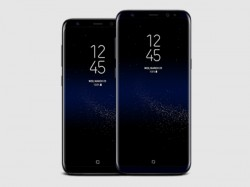 Samsung Galaxy S8 and Galaxy S8+ start receiving stable Android 8.0 Oreo update