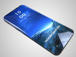 Samsung Galaxy X could replace Galaxy S10 in 2019