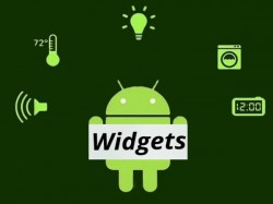Best of Android widgets for your smartphone's home-screen