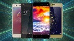 4G smartphones with OTG support under Rs. 5,000