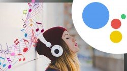How to make Google Assistant your default music player