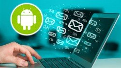 How to send and receive Android SMS on PC