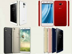 HTC U11+, Sony Xperia L2, Panasonic P100 and more smartphones: Week 5, 2018 launch round-up