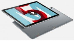 """Huawei to launch MediaPad M5 10"""" tablet at MWC; price and features"""