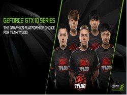 NVIDIA expands GeForce Esports Roster