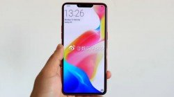 Oppo R15 images leaked: Shows iPhone X like design and more