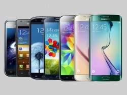 Samsung Galaxy Note 5, S6, S6 Edge, and S6 Edge Plus to receive Android Oreo?