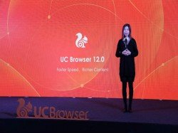 UCWeb launches new version UC Browser 12.0 for India market, registers 130 mn monthly active users