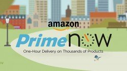 What you need to know about Amazon Prime Now
