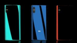 Xiaomi Mi 7 live images leaked; flaunts reflective back and dual cameras