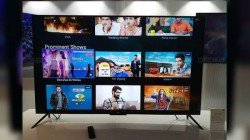 Xiaomi Mi LED TV 4 first impressions: Much awaited Smart TV at Rs 39,999