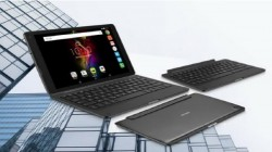 Alcatel launches the first 2-in-1 POP4 10 Keyboard tablet