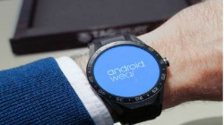 Google releases Developer preview for Wear OS