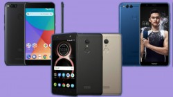 Best smartphones with 4GB RAM and dual rear camera to buy under Rs 20,000