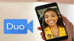 Google Duo gets Google Account Linking option