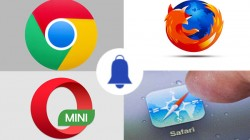 How to disable notifications on Chrome, Firefox, Safari and other browsers