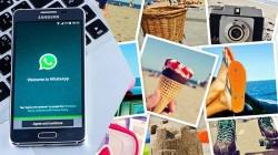 How to share full resolution photos via WhatsApp?
