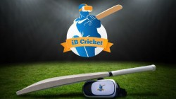 iB Cricket uses VR to bring the popular sport right into your living room