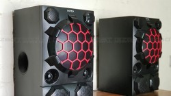 Intex 2.0 Channel DJ Speakers Review: Another solid audio product from Intex at sensible price-point