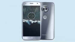 Moto X4 Android One edition gets 8.1 Oreo update
