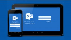 Microsoft Outlook.com is now available for users in a new look