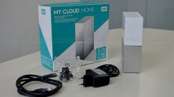 WD My Cloud Home review: A handy personal cloud solution