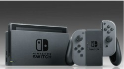 Nintendo switch with refreshed hardware may not appear any time soon
